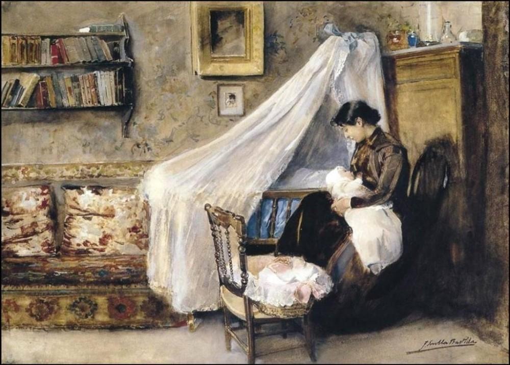 sorolla-el-primer-hijo-1890-1024x734