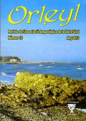 Orleyl 2013