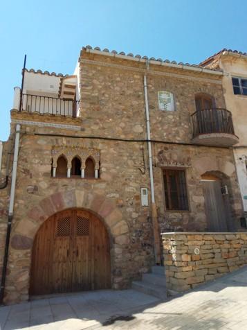 Casa plaza oriente