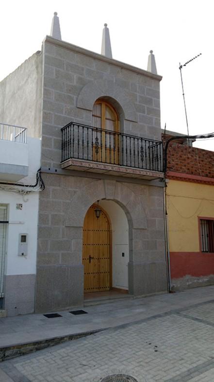 Sede Rosario Aurora
