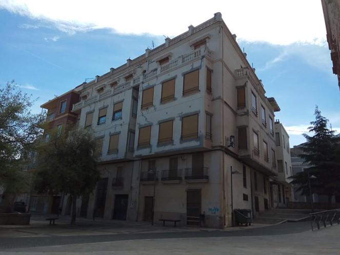 Casa Segarra