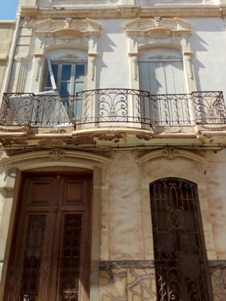 Nº 46 Calle San Cristobal