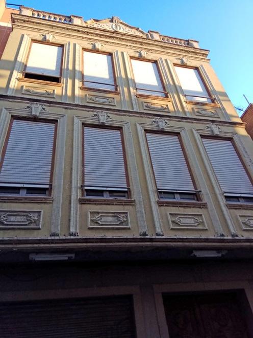 Nº 37 Calle San Cristobal