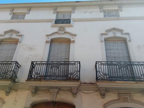 Nº 64 Calle García Esbrí