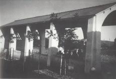 Lavadero de l'Alcudia construido en 1943.